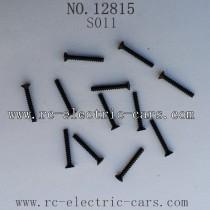 HAIBOXING HBX 12815 parts-Screw S011