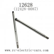 WLToys 12628 Parts-Rear Shaft-12428-0087