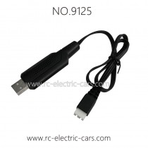 XINLEHONG Toys 9125 Parts-USB Charger