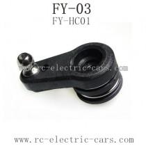 FEIYUE FY03 Parts Bumper FY-HC01