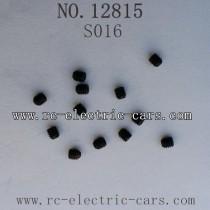 HAIBOXING HBX 12815 parts-Grub Screw
