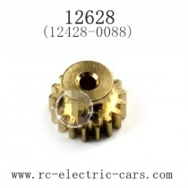 WLToys 12628 Parts-Motor Gear-12428-0088