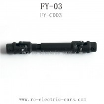 FEIYUE FY03 Parts Rear Drive Shaft
