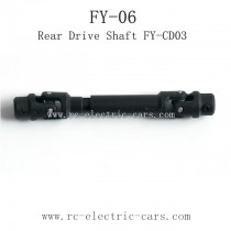 FEIYUE FY-06 Parts-Rear Drive Shaft kit