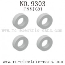 PXToys 9303 Car parts Ball Bearing-P88020