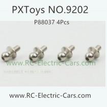 PXToys 9202 Car Parts-P88037 screws