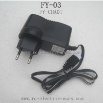 FEIYUE FY03 Parts Charger EU Plug