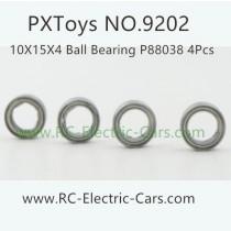 PXToys 9202 Car Parts-P88038 screws
