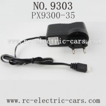 PXToys 9303 parts PX9300-35 Charger