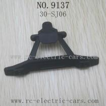 XINLEHONG 9136 Parts-Rear Bumper Block