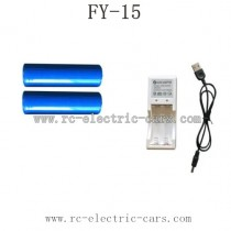 FEIYUE FY-15 Car Parts Battery and Charger
