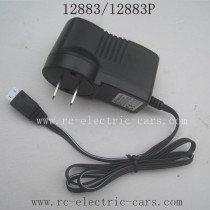 HBX 12883 12883P Parts Charger US Plug