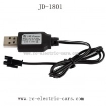 JDRC JD-1801 Parts Charger