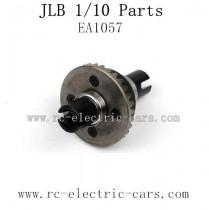 JLB Racing parts Metal Differential EA1057