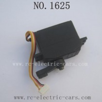 REMO HOBBY 1625 ROCKET Parts-5 Wire Servo