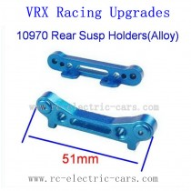 VRX RACING Upgrade Parts-Rear arm fixed seat 10970