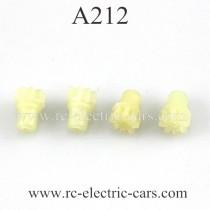 WLToys A212 Desert Active Gear