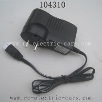 WLTOYS WL TECH 104310 Parts Charger US Plug