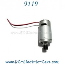 Xinlehong 9119 RC Car Motors