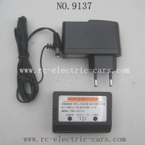 XINLEHONG 9136 Parts-Charger with Box
