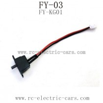 FEIYUE FY03 Parts Switch FY-KG01