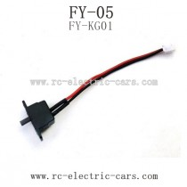 FEIYUE FY-05 parts-Switch FY-KG01