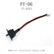 FEIYUE FY-06 Parts-Switch FY-KG01