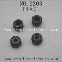 PXToys 9303 parts Anti Slip Nut