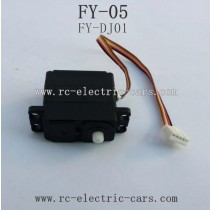 FEIYUE FY-05 Upgrade  parts-Servo FY-DJ01