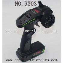 PXToys 9303 parts remote controller