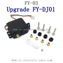 FEIYUE FY03 Parts Upgrade Servo