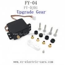 Feiyue fy-04 Upgrade Parts-Servo