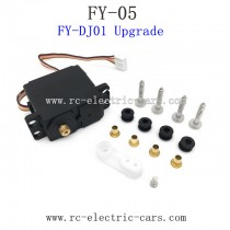 FEIYUE FY-05 Upgrade  parts-Servo