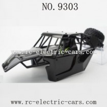 PXToys 9303 car parts Car Shell PX9300-25B