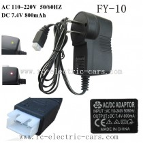 FEIYUE FY-10 Parts-Charger EU Plug