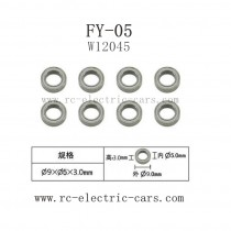 FEIYUE FY-05 parts-Ball Bearing W12045