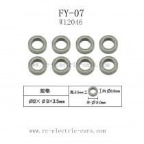 FEIYUE FY-07 Parts-Ball Bearing W12046