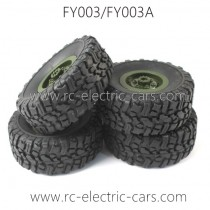FAYEE FY003A Wheels Parts