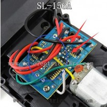 FLYTEC SL-156A Car parts Receiver Board