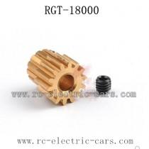 HSP RGT 18000 Rock Hammer Parts 14T Motor Gear