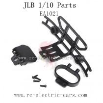 JLB Racing parts Front Protect Frame EA1021