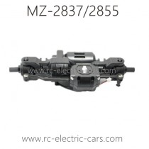 MZ 2837 2855 RC Car Parts-Front Axle set