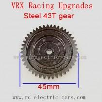 VRX RACING RH817 RH818 COBRA Upgrade Parts-Steel Gear