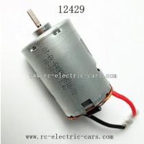 WLToys 12429 Parts-Motor