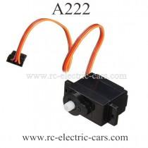WLToys A222 Car Servo