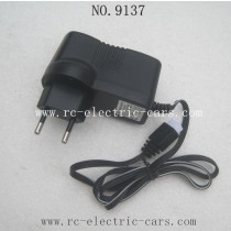 XINLEHONG 9136 Parts-Charger EU Plug