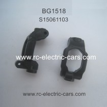 Subotech Tornado BG1518 Parts C-Shape Seat S15061103
