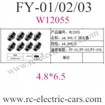 FEIYUE FY-01-02-03 Car Ball sets W12055