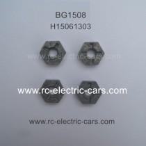 Subotch BG1508 Parts Hexagon Wheel Seat H15061303