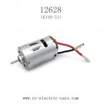 WLToys 12628 Parts-550 Motor K939-51